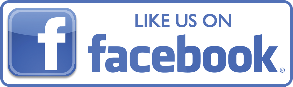 Facebook icon representing the social profile of mold testing company Bactronix in Moon, PA
